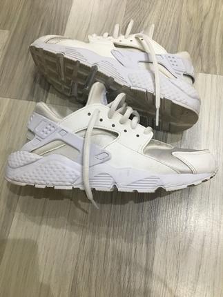 Faturalı Huarache Nike