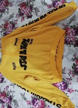 H&M Justin Bieber Sweat