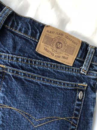 Mavi Jeans Kot Şort şort - kapri