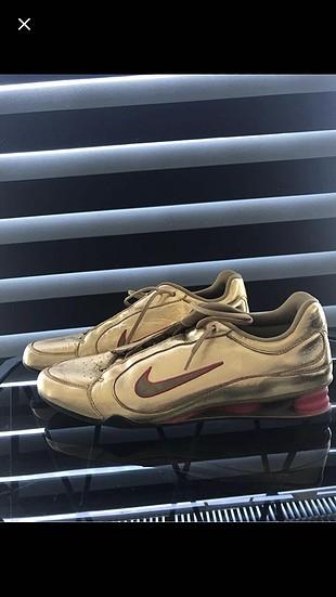 Nike sorunsuz