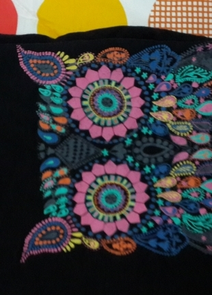 baykuşlu sweatshirt