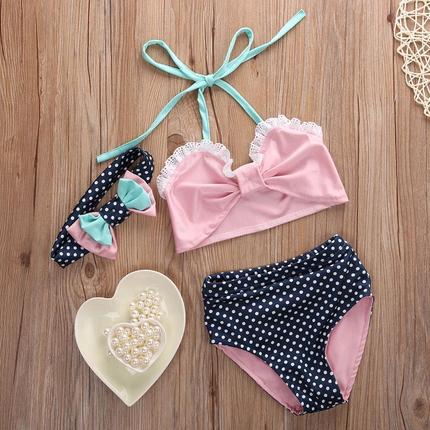 Bebek Bikini American Apparel