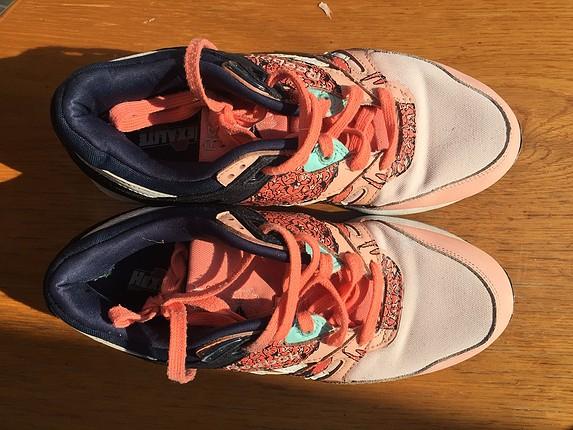 Reebok somon spor ayakkabı
