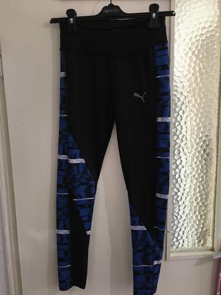 Puma Spor Tayt Pantolon