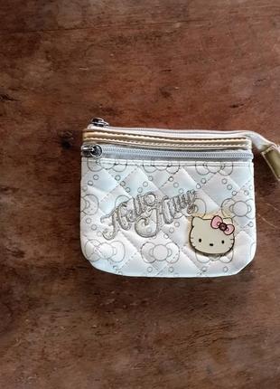 Hello Kitty Çanta Minik Hello Kitty