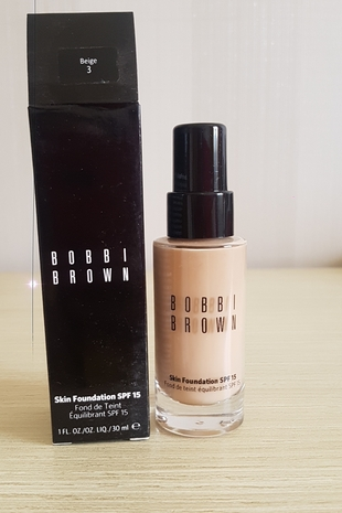 Bobbie Brown Fondoten Bobbi Brown