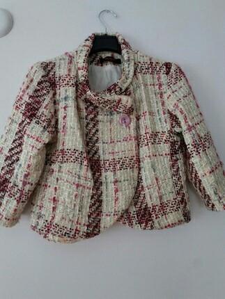 Kısa Şirin Ceket Miss Selfridge
