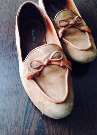 F & F sütlükahve ayakkabı