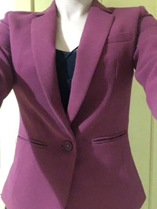 Bershka Bershka blazer ceket