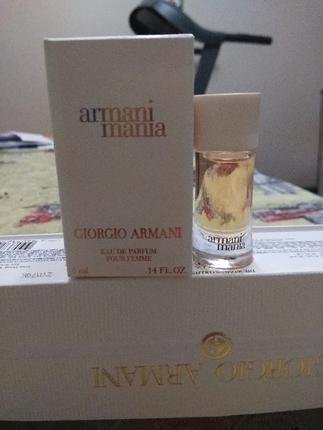 Orijinal Delux Parfum Armani