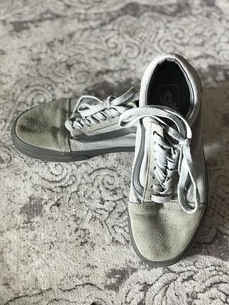 Vans Ayakkabı ????
