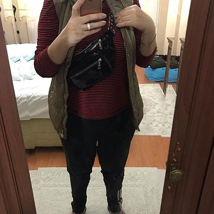 universal Beden siyah Renk #çanta#belçantası#çapraz#siyah#berksha#pulbear#zara#hm#mango