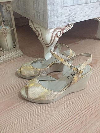 Hotiç yazlık ayakkabı