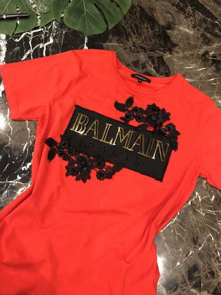 Balmain Tshirt Balmain