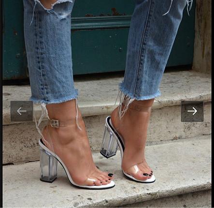Pelinin Ayakkabıları Abiye ayakkabı