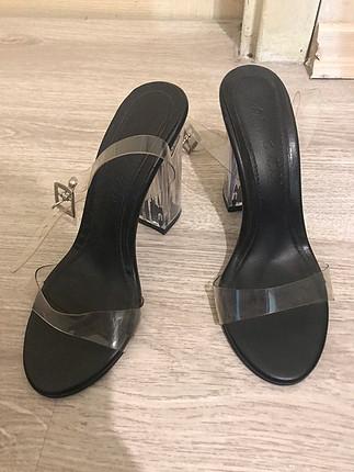 36 Beden Abiye ayakkabı