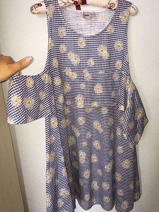 Asos yazlık elbise
