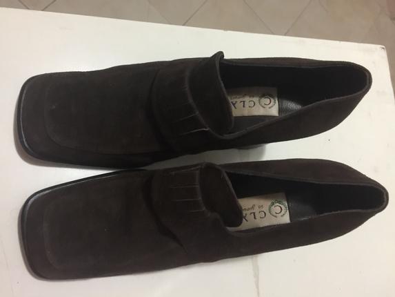 Classis topuklu ayakkabı