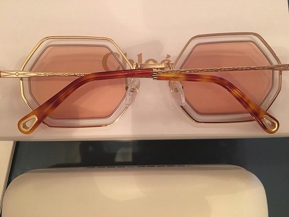 Chloé Chloe güneş gözlüğü