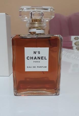 Chanel No.5 edp bayan tester parfum