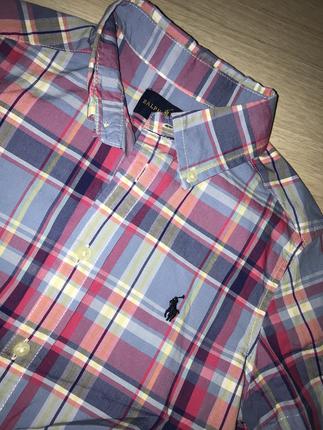 Ralph Lauren Çocuk gömlek