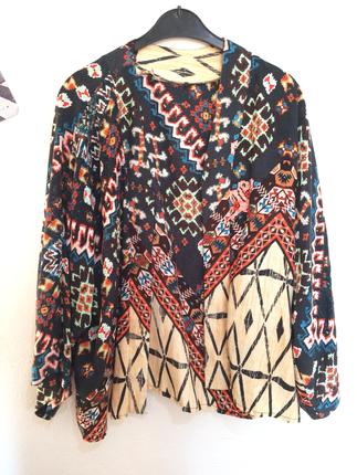 Desenli Kimono BNG Design