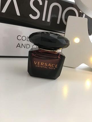 Versace Noir Deluxe Parfüm