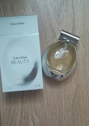 Calvin Klein Beauty 50Ml Calvin Klein