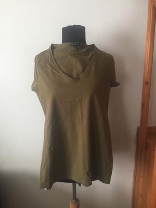 Mango Badi Tişört T-shirt