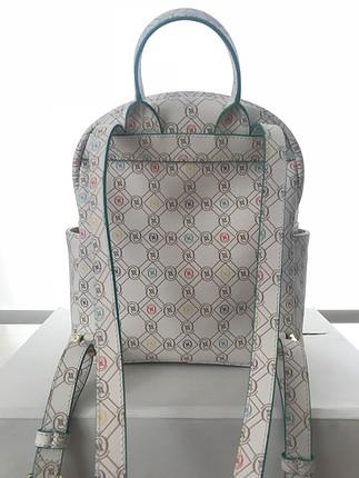 Vakko Vakko sıfır sırt çantası