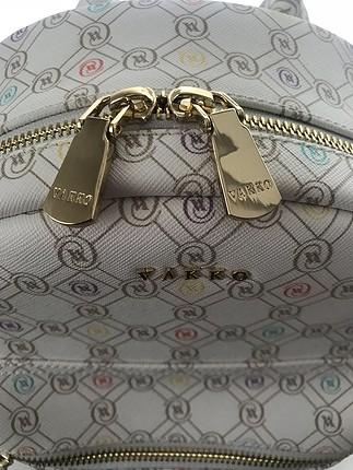 universal Beden Vakko sıfır sırt çantası