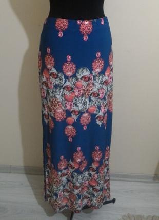Batik Marka Uzun Etek Batik