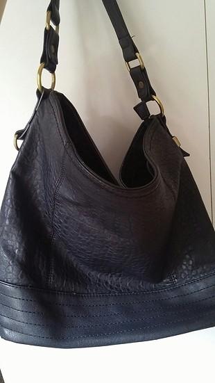 Derimod derimod siyah çanta