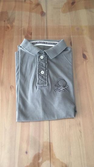 Benetton Tişört T-shirt