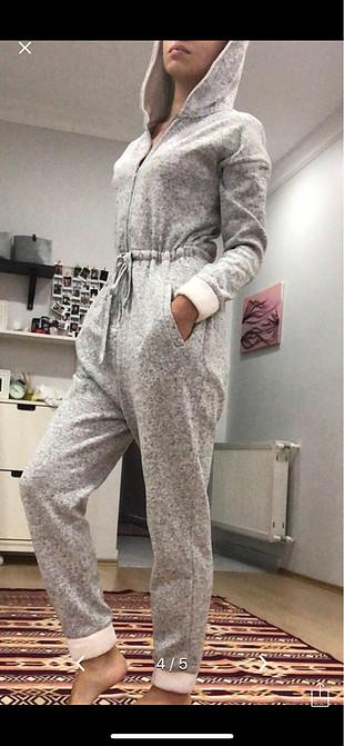s Beden Pijama tulum
