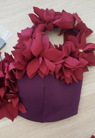 34 Beden çeşitli Renk çiçekli bikini