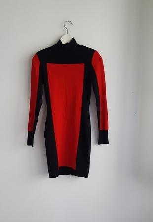 Hm Balmain Kreasyonu Elbise Balmain