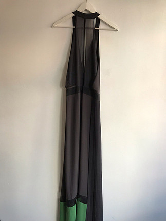 BCBG Maxazria Uzun elbise