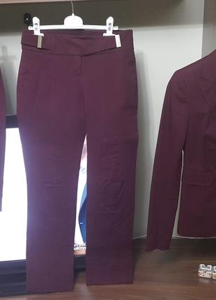 Etek-Ceket-Pantolon Takım Elbise