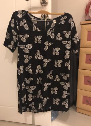 Çiçekli Bluz Defacto