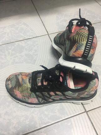 Skechers Spor Ayakkabı Ayakkabı