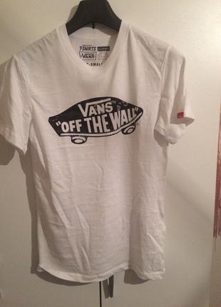 Vans T-Shirt T-shirt