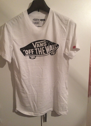 Vans T-Shirt Vans