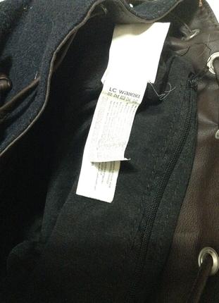 l Beden Sırt çantası