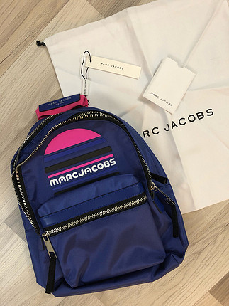 diğer Beden mavi Renk Marc by marc jacobs