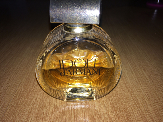 Armani Parfüm Armani