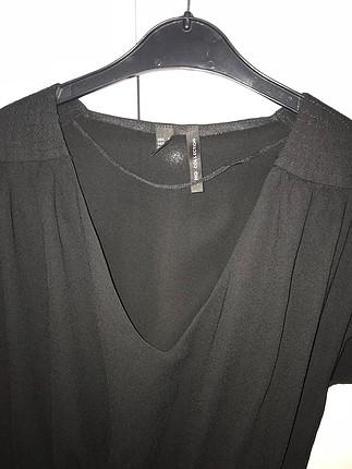 s Beden siyah Renk Elbise siyah
