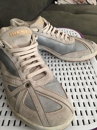 Diesel unisex ayakkabı