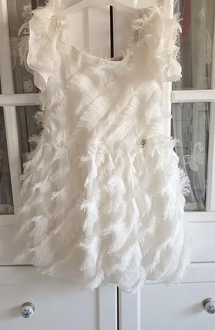 mükemmel bir elbise