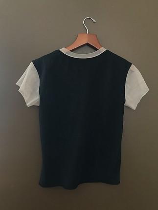 s Beden Zara T-Shirt